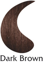 Dark Brown 5N natural hair color (2 oz color and 2 oz developer)