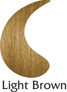 Light Brown 8N ppd free hair color (2 oz color and 2 oz developer)