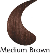 6N Medium Brown , EcoColors Permanent Natural Base Hair Color, ppd free. - EcoColors Organics | Natural Hair Colors Kits