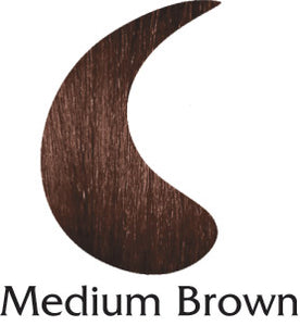 EcoColors Haircolor Medium Brown 6N (2 oz color and 2 oz developer)