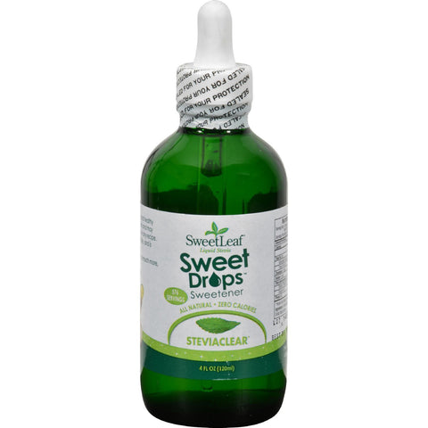 Sweetleaf Sweet Drops 4 oz at 14.79