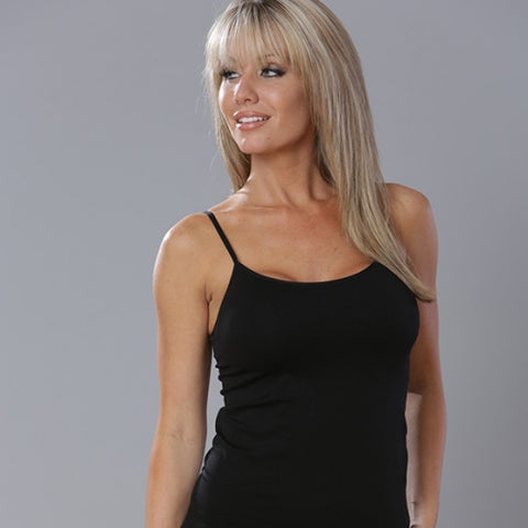 Camisole w/Shelf Bra at 21.99