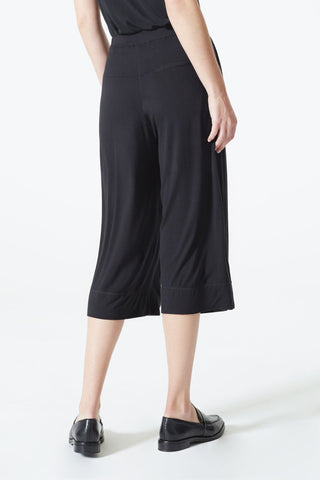 Pendant Front Pleat Culottes at 49.99