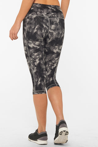 Daring Print Capri at 21.99
