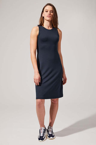 Breathe Natural Modal Dress