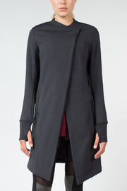 Matec Fleece Wrap Jacket at 69.99
