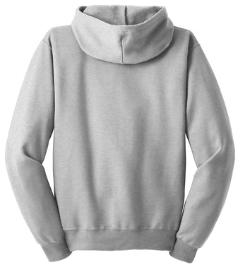 SIFH Signature Pullover Hoodie - Gray
