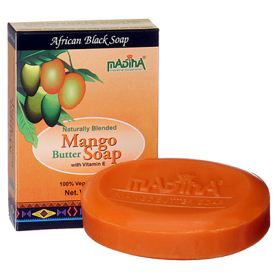 Bar Soaps Mango Butter at 1.99