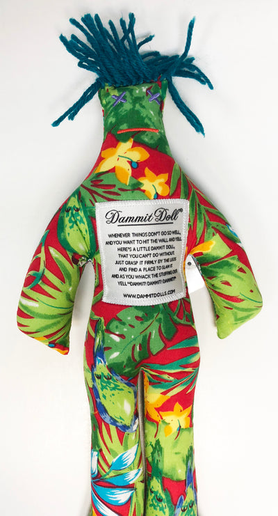 Palm Tree Stress Doll at 14.99