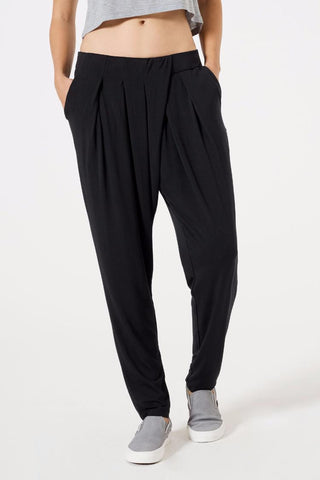 Control Twist Pleat Pant at 39.99