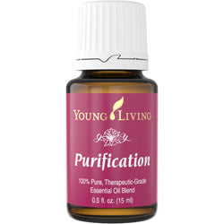 Essential Oil - Purification at 20.00
