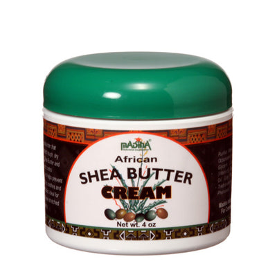 African Shea Butter Moisturizer Cream at 8.99