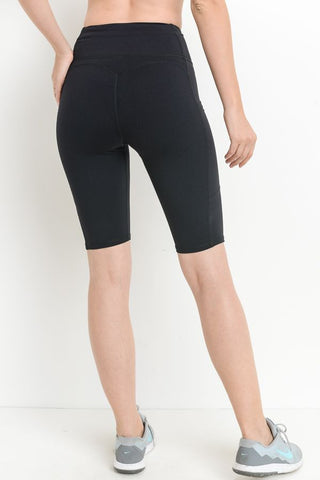 High Waisted Short Leggings at 19.99