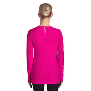 Continuity Long Sleeve Performance Top