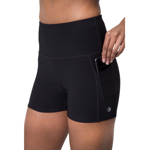 Skyrocket Essential Shorts