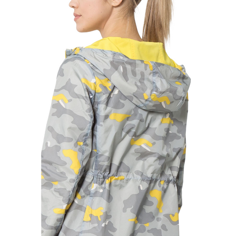 Innovate Reversible Camo Jacket