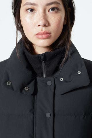 Sophie Down Filled Parka Jacket