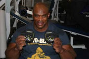 Gripad for Men - Ronnie Coleman at 9.99