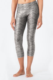 Dare Printed Capri at 21.99