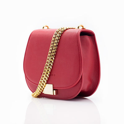 Jane 1775 Round Cross Body