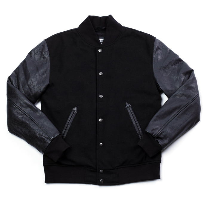 "MARINE MACHINE ""MM20"" BOBBY VARSITY JACKET VOL.3"
