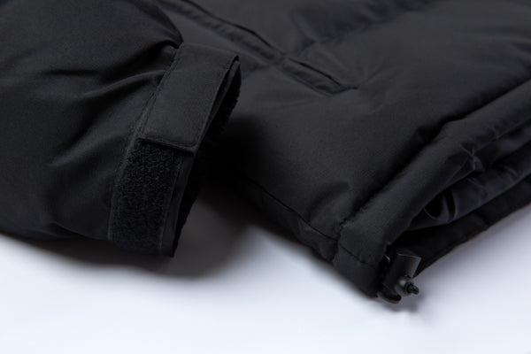 "MARINE MACHINE ""MM30"" Classic Down Jacket"