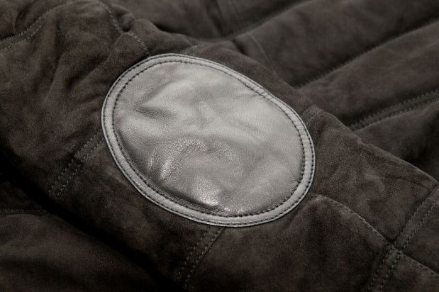 "MARINE MACHINE ""MM05"" FROSTY DOWN JACKET"