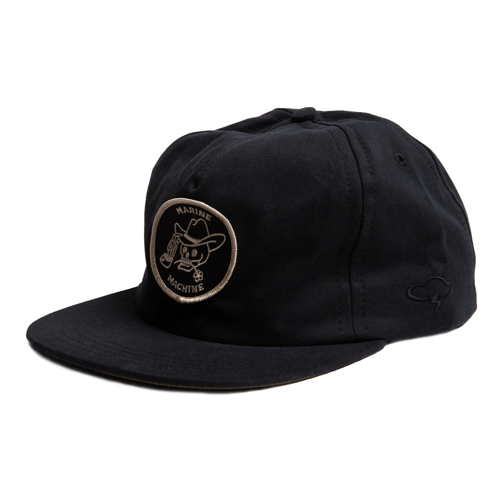 "DRIFTER COLLECTION ""NAT"" SNAPBACK by TAC x MM"