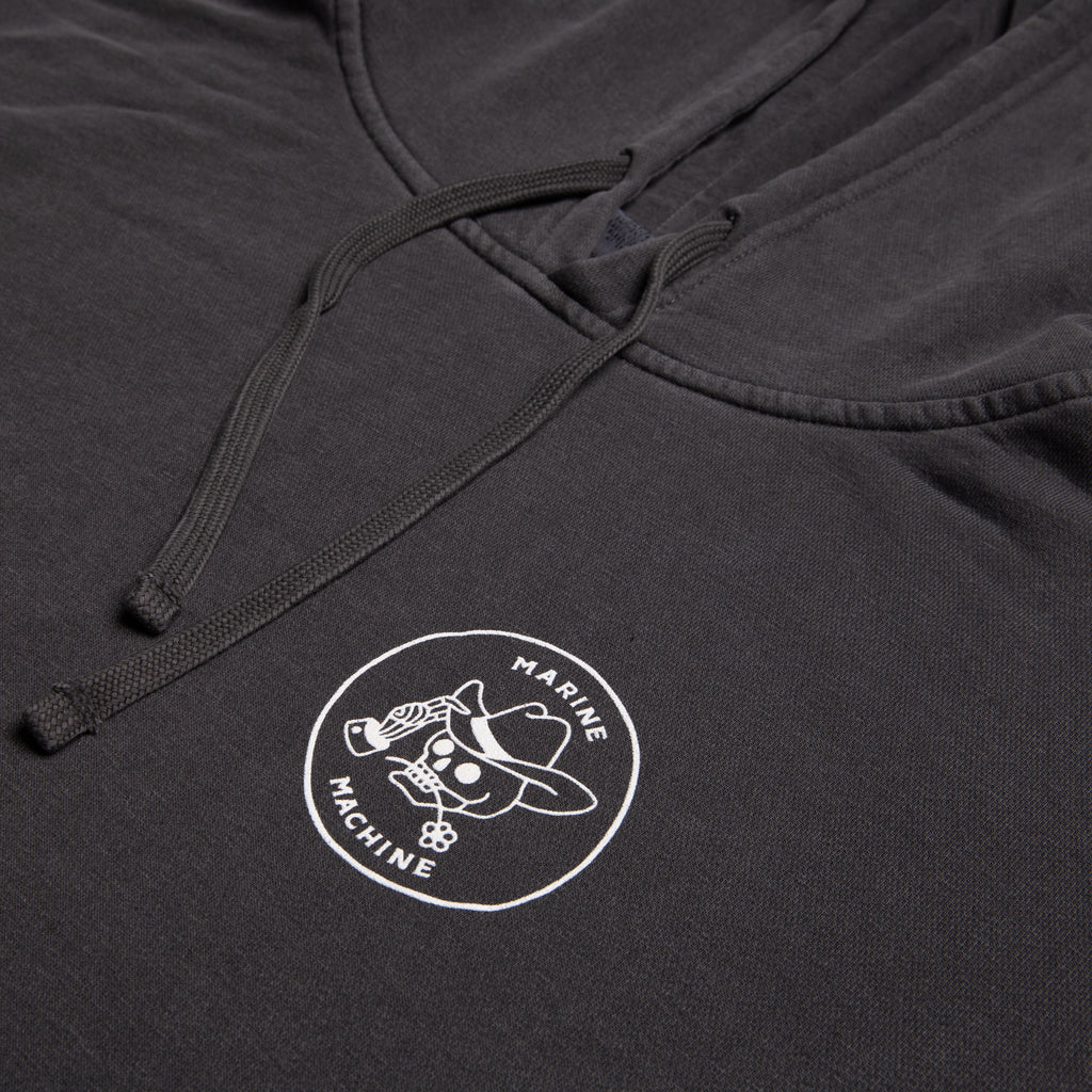 "DRIFTER COLLECTION ""BILL"" HOODIE"