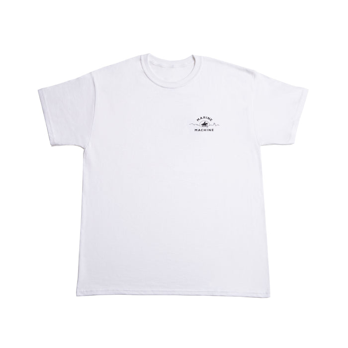 "DRIFTER COLLECTION ""WYATT"" T-SHIRT"