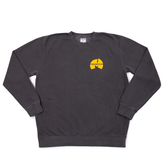 "MARINE MACHINE ""P.R.E.A.M."" SWEATSHIRT"