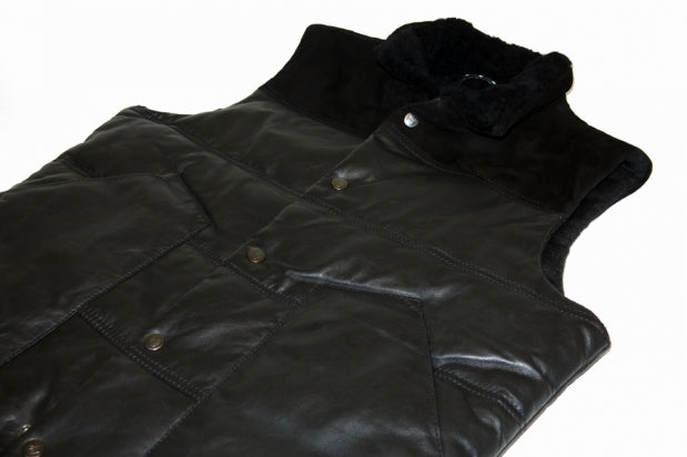"MARINE MACHINE ""MM13"" KURT DOWN VEST"