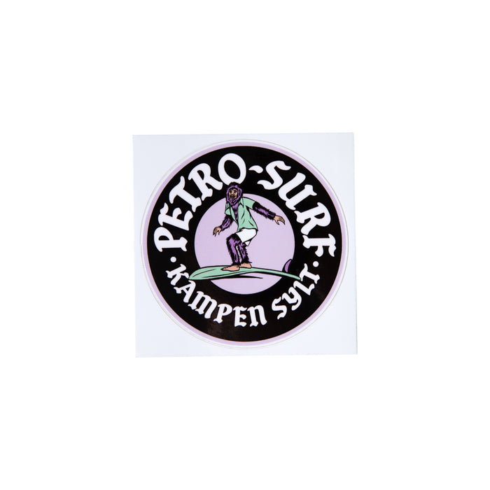 PETRO-SURF Vol. 2 STICKER