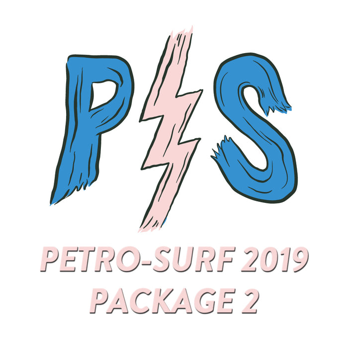 PETRO-SURF 2019 PACKAGE 2