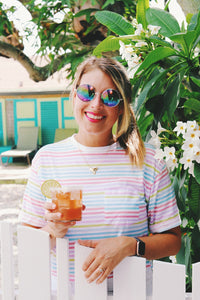 IN THE SPIRIT FEATURING: MacKenzie Smith, Grilled Cheese Social / Black Dolphin Inn, Blogger & Executive Chef