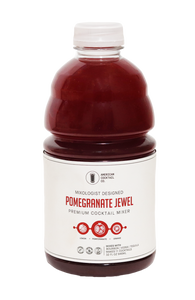 Pomegranate Jewel