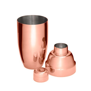 copper shaker bar tool