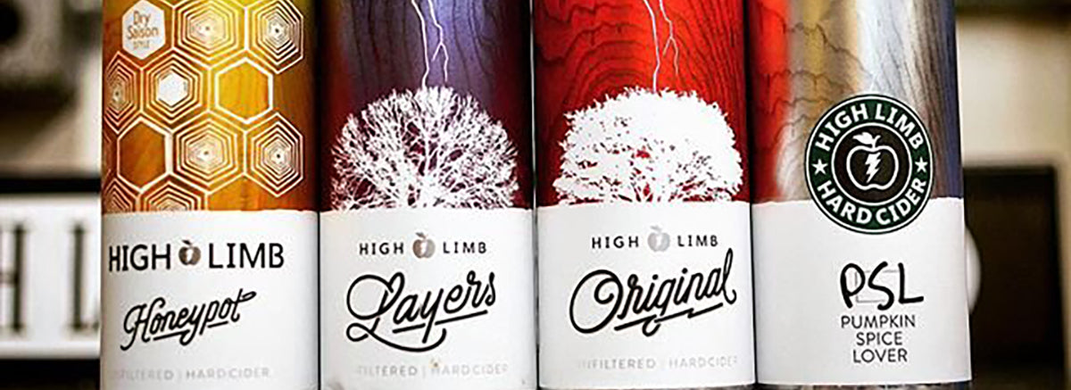 Learn More About High Limb Cider