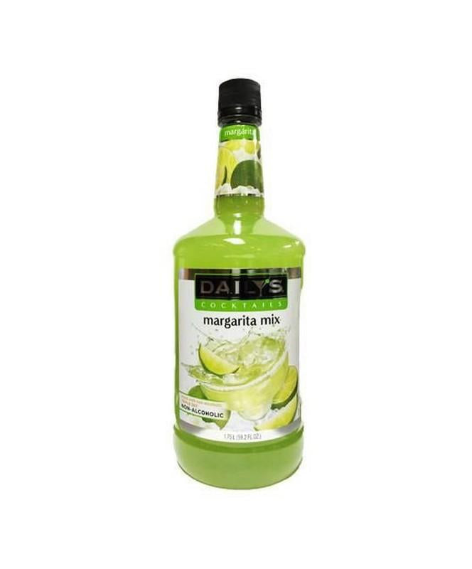 Daily's Margarita Mix 1.75L