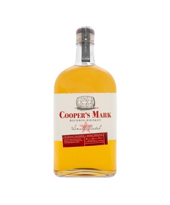 Cooper's Mark Small Batch Bourbon Whiskey 750mL
