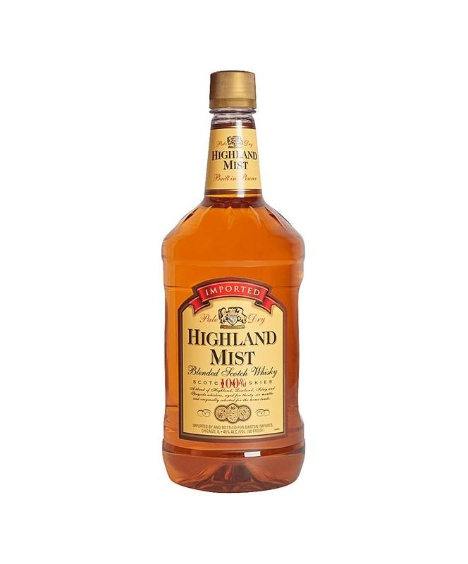 Highland Mist Scotch Whisky 1.75L