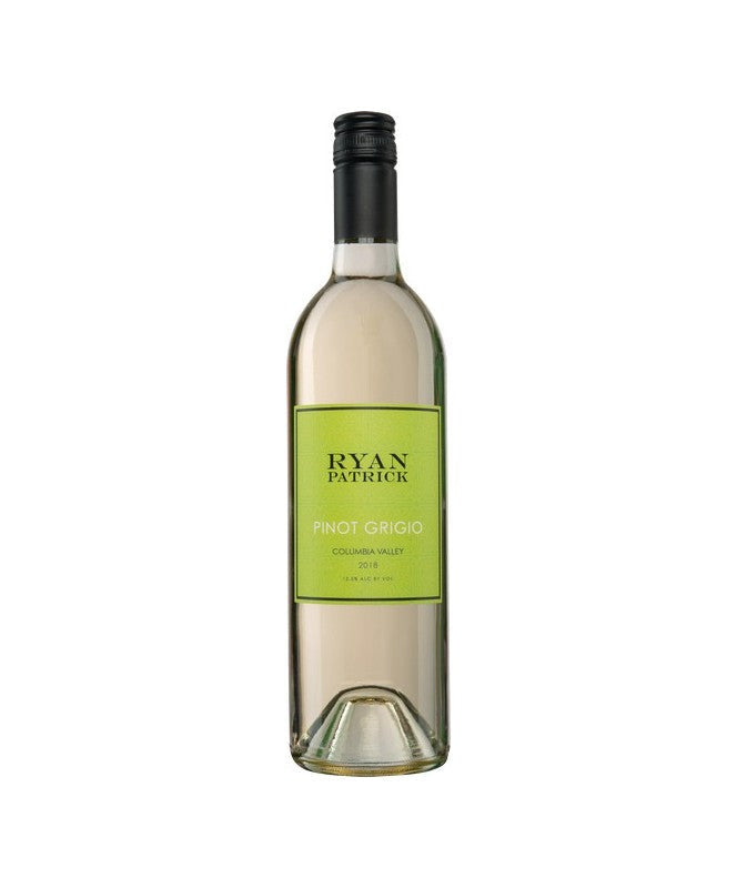 Ryan Patrick Vineyards Pinot Grigio 750mL