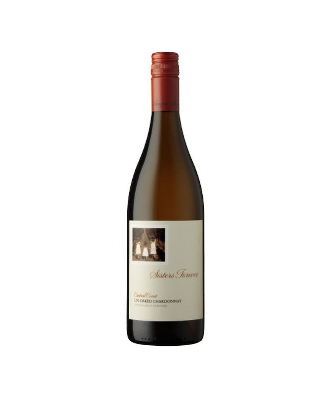 Donati Central Coast Chardonnay Unoaked 750mL