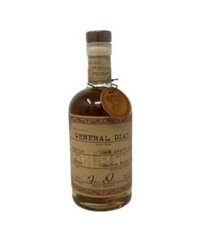 General Diaz Anejo Tequila 750mL