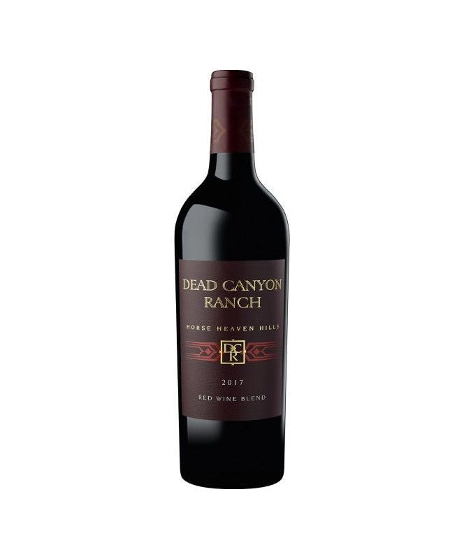 Dead Canyon Ranch Red Blend Horse Heaven 750mL