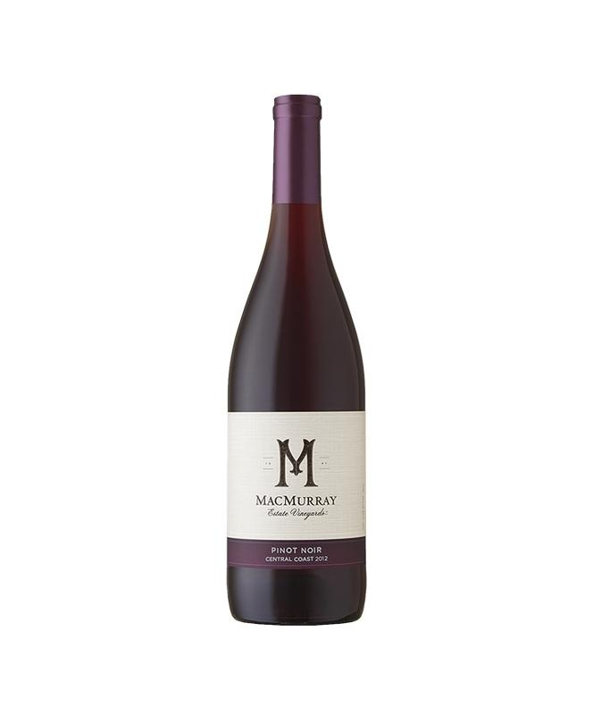MacMurray Ranch Central Coast Pinot Noir 750mL