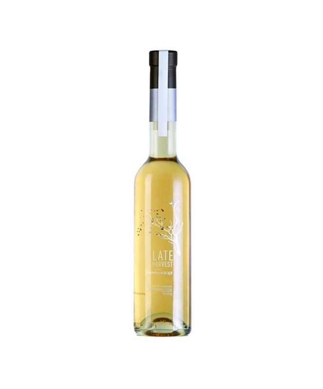 Casas del Bosque Late Harvest Riesling 375mL