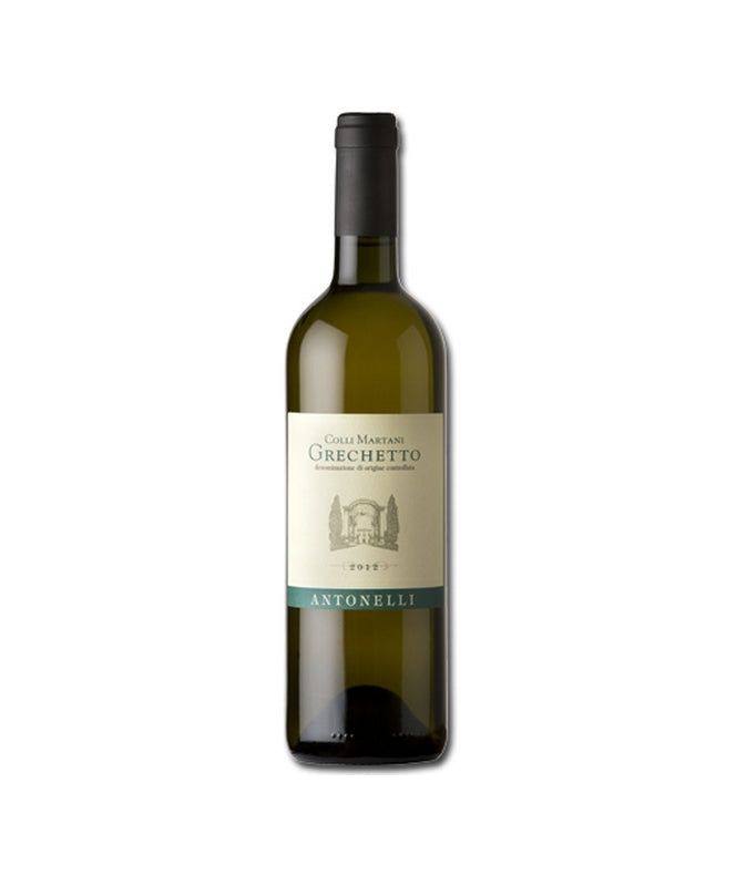 Antonelli San Marco Grechetto Colli Martani 750ml