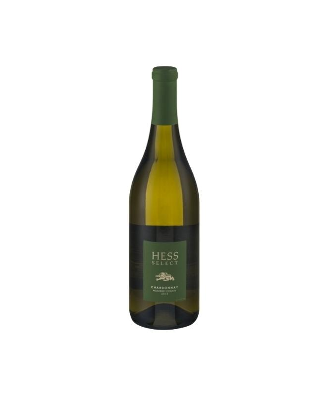 Hess Select Monterey Chardonnay 750mL