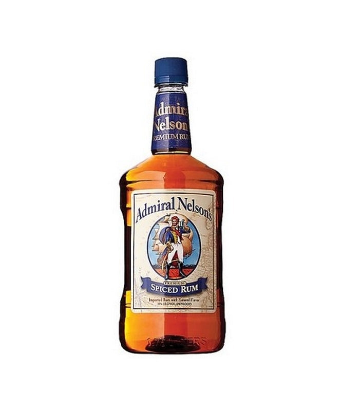 Admiral Nelson Spiced Rum 1.75L